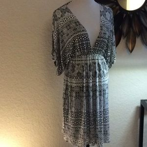 Knit Dress or Cover Up by Lavish XL